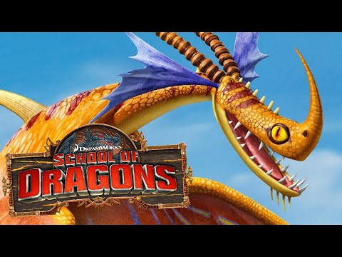 School of Dragons: Dragons 101 - The Death Song