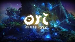 Ori and the Blind Forest . №7 Печать Гумон.