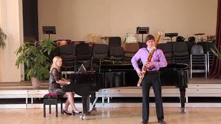 L. Milde - Tarantella Op. 20