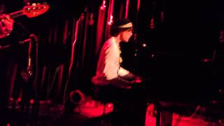 "MIKA - ""The Origin of Love"" LIVE at Music Hall of Williamsburg, Brooklyn, NY 4/12/2013"