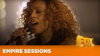 "EMPIRE SESSIONS: GLENNIS GRACE LIVE | ""4AM"" 