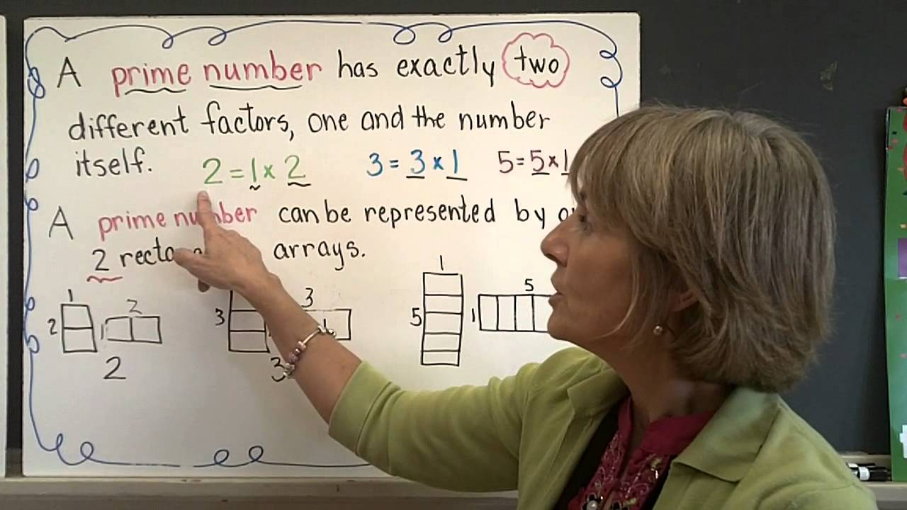 what prime number is not odd