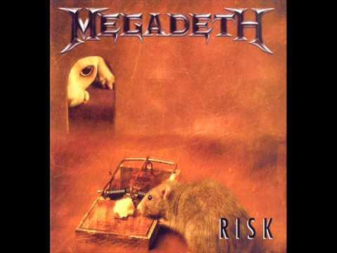 Megadeth - Breadline (Jack Joseph Puig Mix)