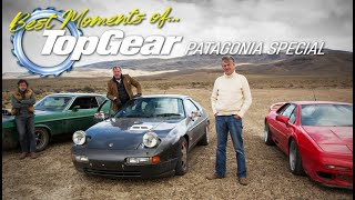 Top Gear Patagonia Special - Best Moments..