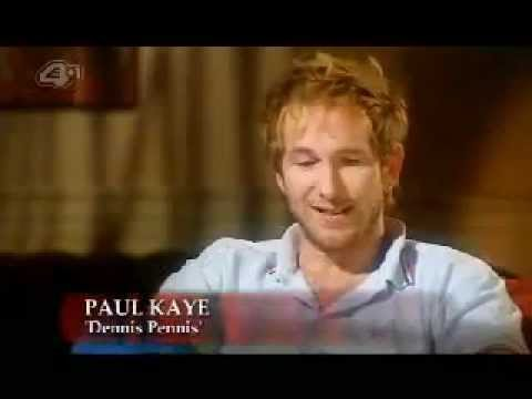 Paul Kaye talks about Steve Martin not being funny anymore