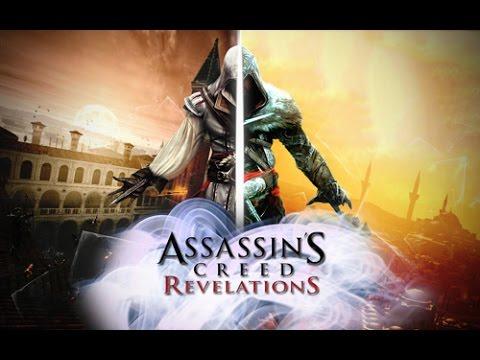 Трейнер на Assassins Creed.Revelations