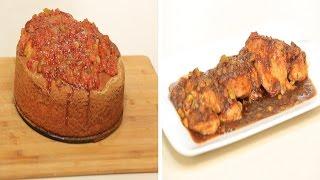 دجاج بصوص التين والخل البلسميك - سلطة تين - كيكة التين البرشومي | أميرة في المطبخ حلقة كاملة
