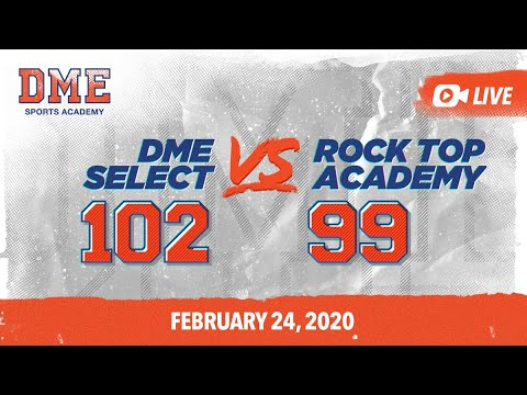 DME select vs Rock Top