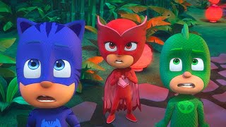 PJ Masks Full Episodes 🌋Race up Mystery Mountain 🌋Full Episodes Season 2   Superhero Kids