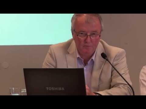 Bernard Daly - ICC ESOP Trustee Ltd