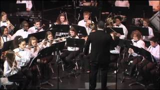 Concert Band   Tunes That Go Bump in the Night