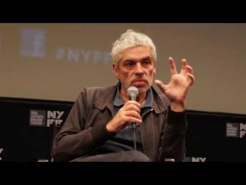 HBO Directors Dialogues: Pedro Costa