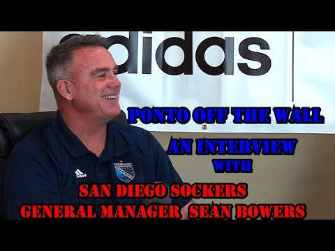The Big Interview - Sean Bowers