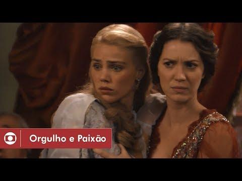 Orgulho e Paixão: capítulo 26 da novela, quarta, 18 de abril, na Globo