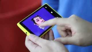 Microsoft nghiên cứu công nghệ 3D nhận diện khuôn mặt trên WindowsPhone