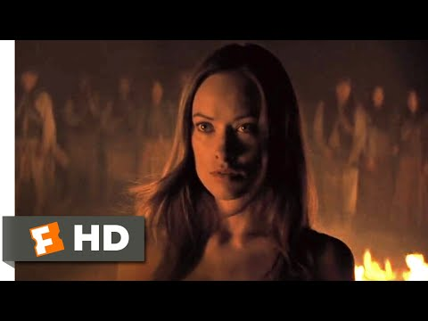 Cowboys & Aliens (2011) - Alien Resurrection Scene (6/10) | Movieclips
