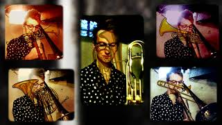 The Lick™ — from I Don't Really Care What You Call It On Your Program for brass quintet