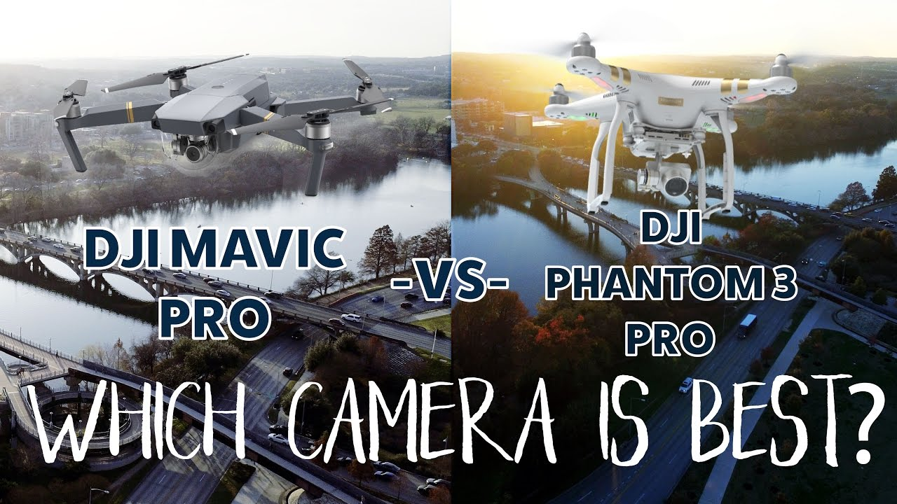 7bcd8b3379f DJI Mavic Pro vs Phantom 3 Pro review - the BEST DRONE with a 4K ...