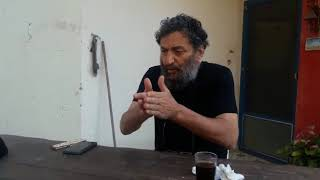 שביל האור - עם יאיר פרגו'ן