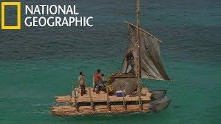 С точки зрения науки׃ Мореходы древности (National Geographic HD)