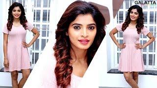 "Galatta Exclusive: ""My role in Soodhu Kavvum is a benchmark""| Sanchitha Shetty| Party | Jhonny"