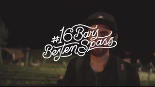 Simon Grohé - #16BarsBestenSpass (Juli 2015 - Costa Kwanta Remix)
