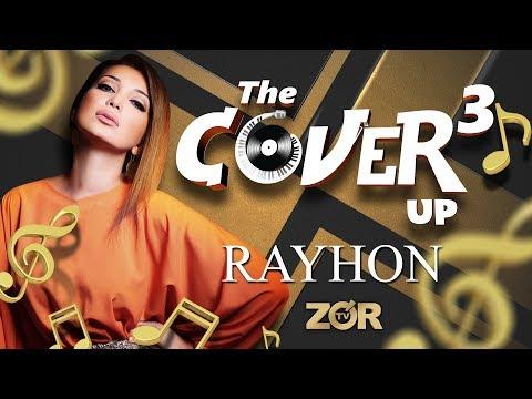 The Cover Up 3-mavsum 7-son (Rayhon 08.07.2018)