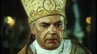 Теперь ваш бог удовлетворен    Отрывок из фильма Овод, 1980 г