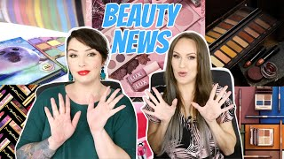 BEAUTY NEWS - 20 March 2020 | Wash Your Damn Hands. Ep 255