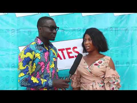 Accra Technical University Promags Face Of Promags Youtube