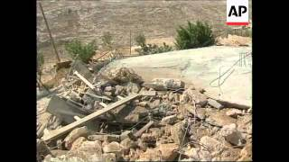 MIDDLE EAST: PALESTINIAN/ISRAELI PEACE NEGOTIATIONS LATEST