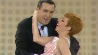 Carol Burnett & Jim Nabors - Medley of Broadway Tunes (1967)