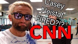 Video Casey Neistat FIRED FROM CNN?! download MP3, 3GP, MP4, WEBM, AVI, FLV Agustus 2018