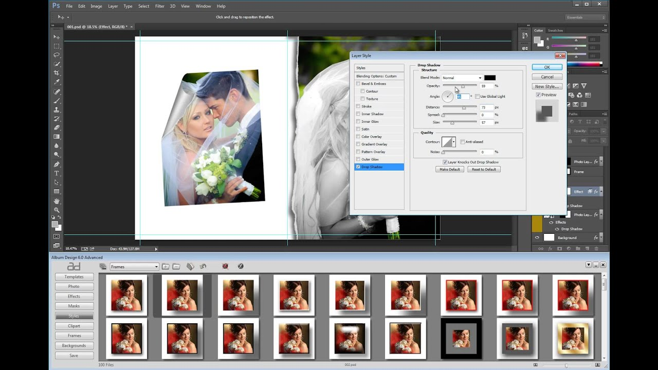 Wedding Album Designer Software Wedding Design Ideas