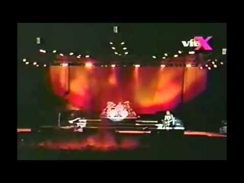 Metallica @ Santiago, Chile 1999 (AUDIO UPGRADE)