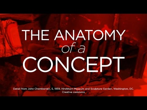 Advanced Creative Tutorial: The anatomy of a concept