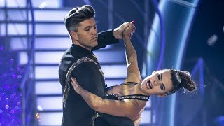 Dancing With The Stars 2019 - Tango -  Darren Kennedy & Karen Byrne