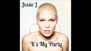 Jessie J - It's My Party ( Audio)