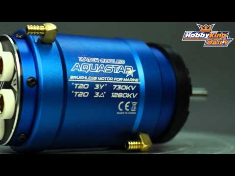 Turnigy AquaStar 4084-1050KV