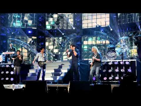 Luke Bryan TV 2012! Ep. 45 Thumbnail image