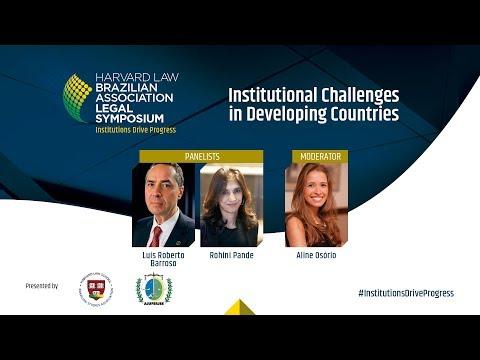 Dia 1 - Painel 2 - 16/04/18 - Harvard BSA Legal Symposium