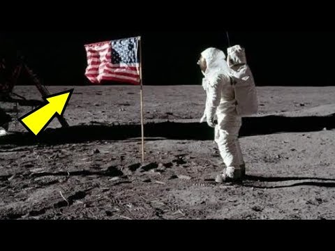 5 Pictures That Prove NASA Is Lying!