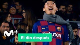 El Día Después (09/12/2019): El videomarcador del Camp Nou