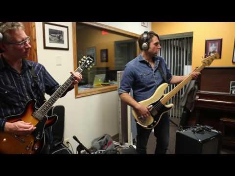 """Stoned Soul"" by Head of Femur | Live on Hear Nebraska FM"