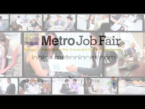 Metro Places Job Fair at Pasco Hernando State College
