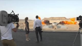 『007 スペクター』ギネス認定!大爆発シーンの裏側公開! ダニエルクレイグ 検索動画 24