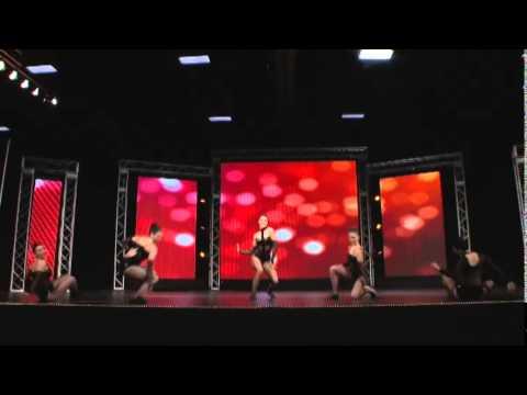 Big Spender - Studio Dance Arts