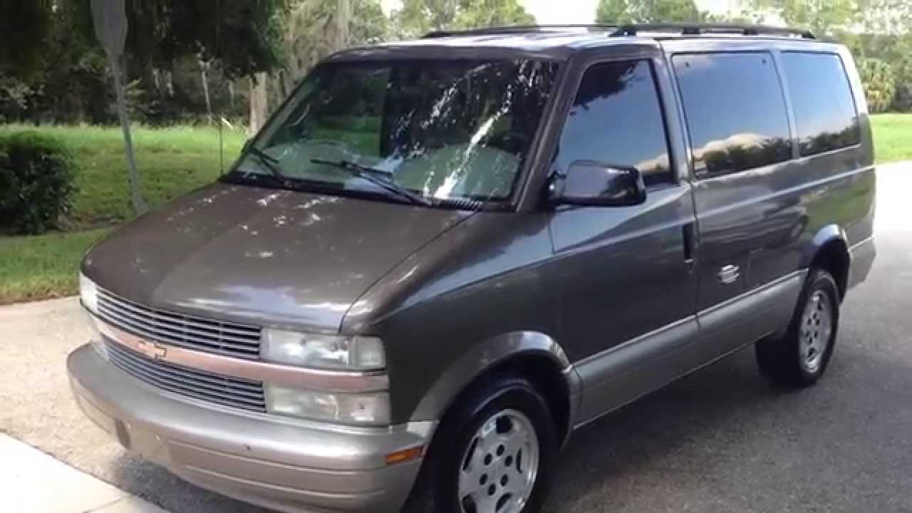 All Chevy 2004 chevy astro : 2004 Chevy Astro - View our current inventory at FortMyersWA.com ...