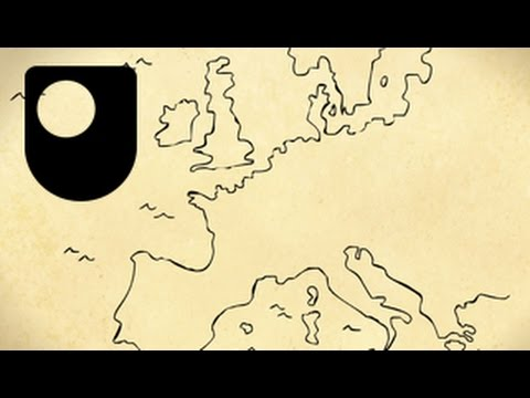 The History of the EU with David Mitchell
