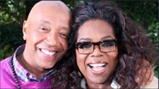Apple & Oprah Behind Doc That Targets Russell Simmons With Accuser's Story